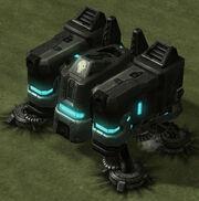Barracks SC2-NCO Game1
