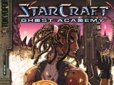 StarCraft. Академия призраков. Том 2