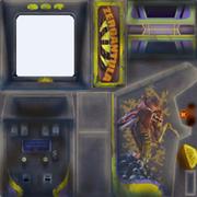 Zergantula Ghost Game1