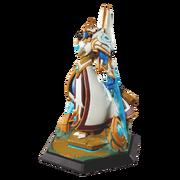Artanis Figurine Real1