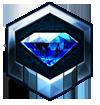 Ícone Modo Contra Liga Diamante02