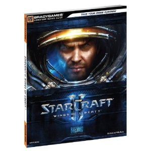 starcraft ii wings of liberty bradygames signature guide rh starcraft wikia com starcraft 2 guide terran starcraft 2 guide zerg