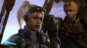 StarCraft II - Nova Operações Secretas - Pacote de Missões 3