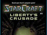 StarCraft: Liberty's Crusade