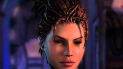 StarCraft 2 - Sarah Kerrigan (Ghost) Quotes