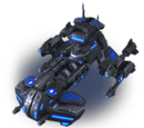 Sovereign battlecruiser