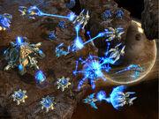 SpacePlatform SC2 Game1