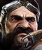 Ícone Comandante Swann