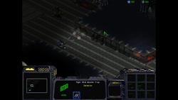 Goliath SC1 Game1