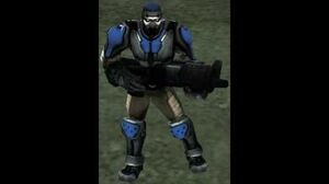 Trooper - All Unit Quotes - StarCraft II Nova Covert Ops