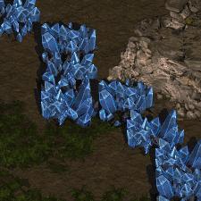 Minerały SC1