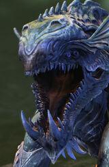 Indomilisk Rex