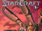 StarCraft: Issue 1