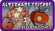 StarCrafts S3 Ep6 ALTERNATE EPISODE (DELETED SCENES ETC)