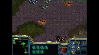 Starcraft 1 Insurrection - Protoss 09 - Syndrea's Assault