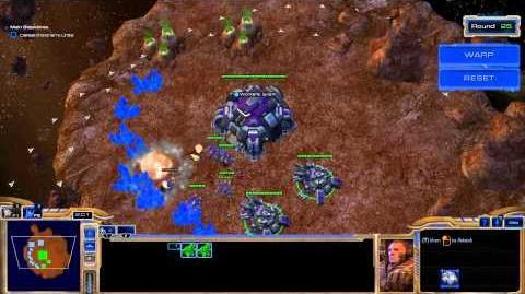 Starcraft 2 Arcade Starcraft Master Round 26
