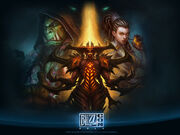 BlizzCon2011 Art1