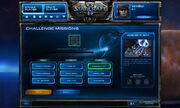 Challenges SC2 Game1