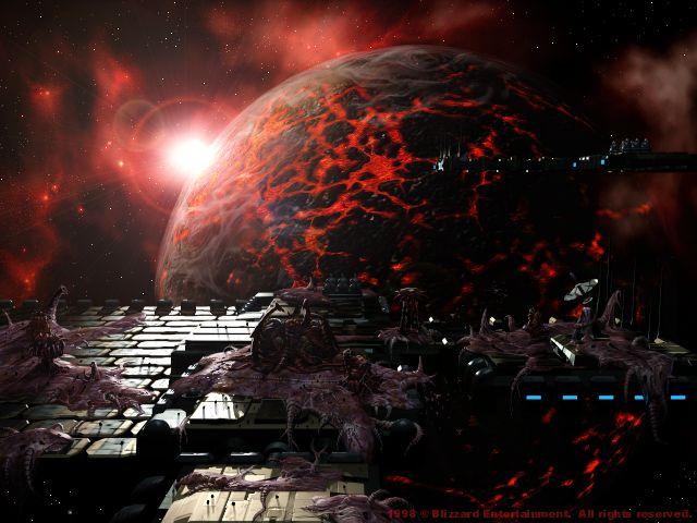 Creep | StarCraft Wiki | FANDOM powered by Wikia