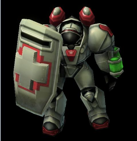 Medic (StarCraft II) | StarCraft Wiki | Fandom