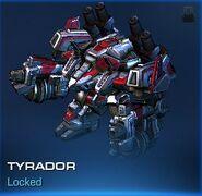 TyradorThor SC2SkinImage