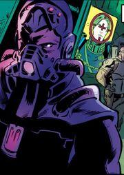 Spectre SC-ShadowWars Comic1