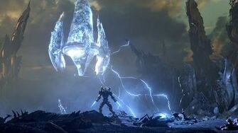 Trailer Cinemático - StarCraft II Legacy of the Void