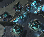 GlaciusFacility SC2-LotV Game2