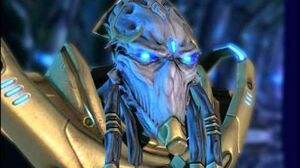 StarCraft 2 - Changeling (Zealot) Quotes