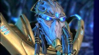 StarCraft 2 - Changeling (Zealot) Quotes