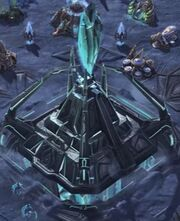 Xel'nagaTemple SC2-LotV Game3