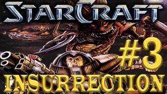 Zel Plays Starcraft Remastered Insurrection - Jack's Back