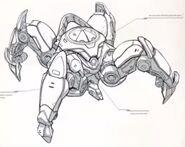 Dragoon SC-FM Art1
