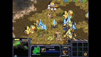 Starcraft 1 Insurrection - Protoss 04 - In Search of Demioch