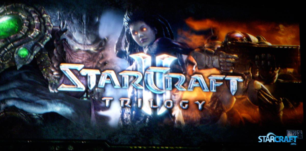 la demo jouable de starcraft 2