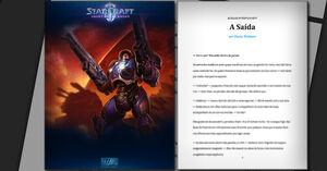 Contos de StarCraft