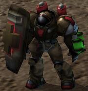 Medic Kill Squad SC2 Rend