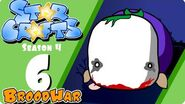 StarCrafts S4 Ep6 Halloween Special 2015
