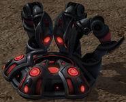 Taldarim Robotics Bay SC2 Rend