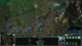 Interface de Replay Espectador SCII Padrão Câmera01