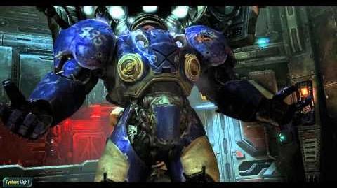 StarCraft II Wings of Liberty - 13