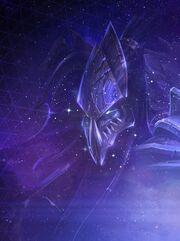 Zeratul Heroes Art1