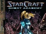 StarCraft: Ghost Academy: Volume 3