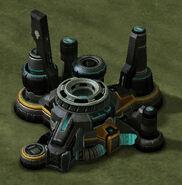 Armory SC2-NCO Game1