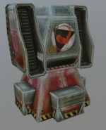 MissileTurret Ghost Game1