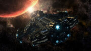 Hyperion SC2 DevRend2