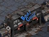 Bob's Guns