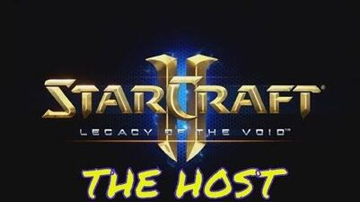 Starcraft 2 THE HOST - Brutal Guide - All Achievements!