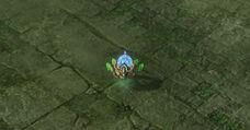 Unidade Protoss Sentinela01.jpg