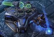 CombatShop Heroes DevGame1